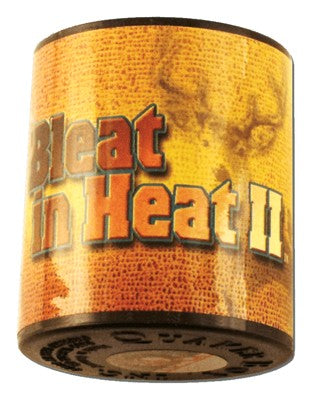 Quaker Boy Deer Call Can Style - Bleat-in-heat Ii