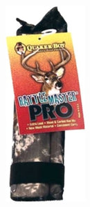 Quaker Boy Deer Call Rattle - Bag Rattle Master Pro