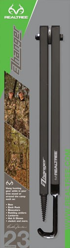 "Realtree Ez Hanger Bow-gear - Holder 23"" 2-arm Xl"