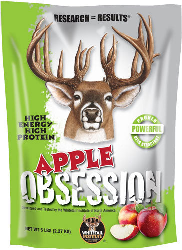 Whitetail Institute Apple - Obsession Attractant 5lb