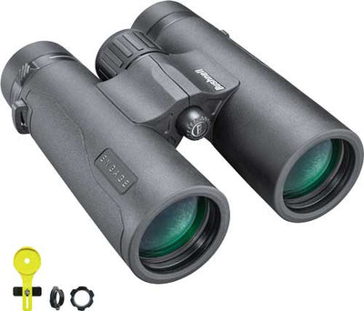 Bushnell Binocular Engage X - 10x42 Roof Prism Black