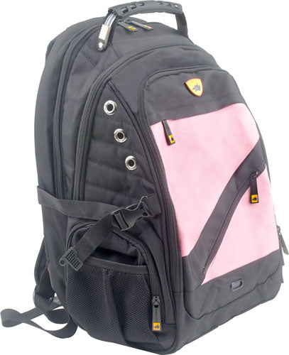 Guard Dog Proshield Ii Backpck - Bulletproof-multimedia Pink