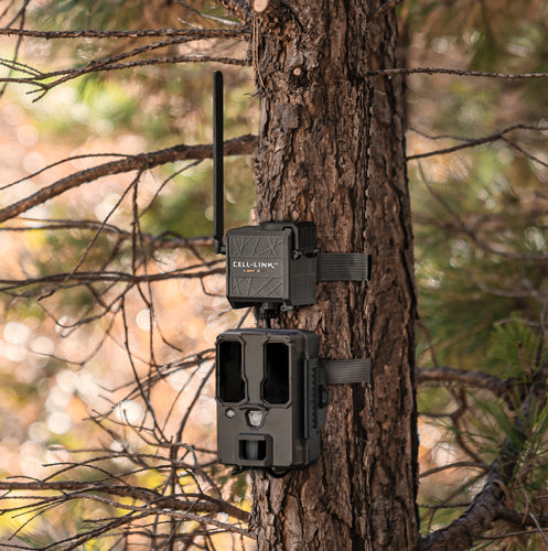 Spypoint Trail Cam Cell Link - At&t Cellular Adapter