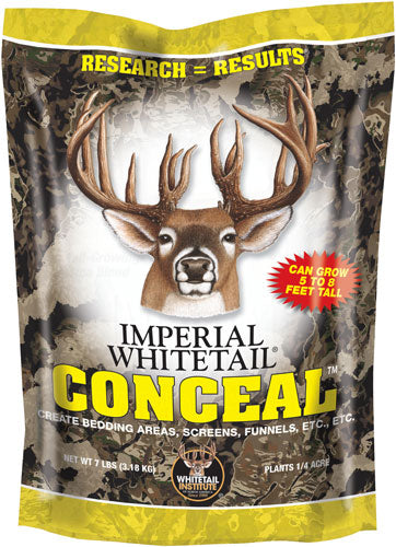 Whitetail Institute Conceal - Plot Screen 1-4 Acre 7lb