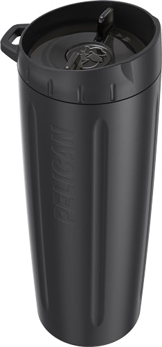 Pelican Day Venture Tumbler - Twist Top Lid 22oz Black