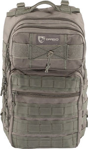 "Drago Ranger Laptop Backpack - Hold Up To 15"" Computer Grey"