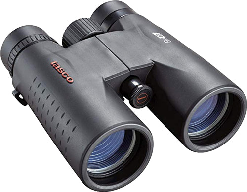 Tasco Binocular Essentials - 8x42 Roof Prism Black