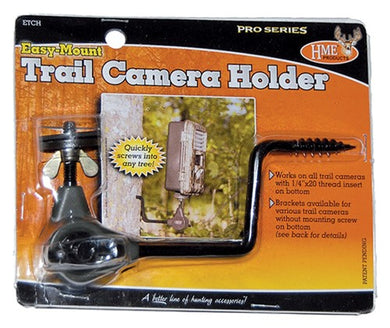 Hme Trail Cam Tree Mount - W-360 Rotation 1-4