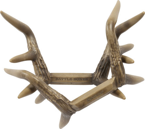 Flextone Battle Bones W-antler - Mass Technology & Offset Hndls