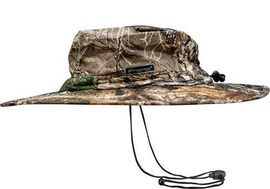 Frogg Toggs Waterproof Boonie - Hat Realtree Edge