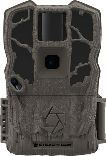 Stealth Cam Trail Cam G34 Max - Pro 26mp 1080phd Vid Low-glo