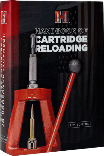 Hornady Reloading Handbook - 11th Edition