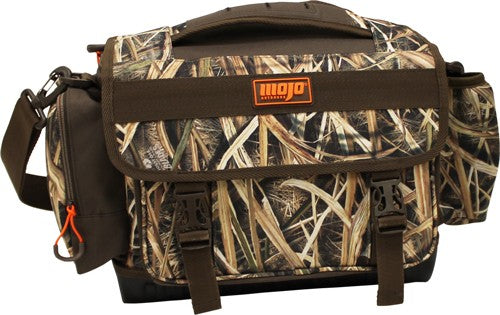 Mojo Blind-timber Bag -
