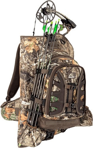 Insights The Vision Bow Pack - Realtree Edge 1719 Cubic In