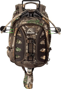 Insights The Shift Xbow-rifle - Pack Realtree Edge 2049 Cb In