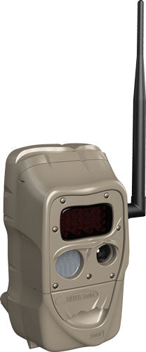 Cuddeback Trail Cam Cuddelink - J20 Long Range Black Flash