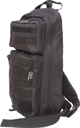 Jrc Slingpack For Takedown - Just Right Carbines Black