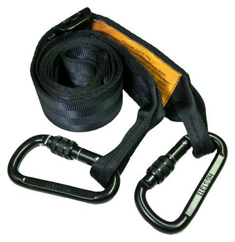 Hss Climbing Strap - Linemans Style