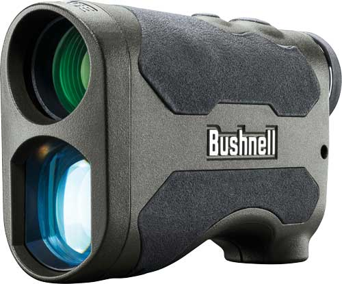 Bushnell Rangefinder Engage - 1700 Lrf 6x24mm Black