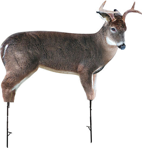 Montana Decoy Deer The - Freshman Buck