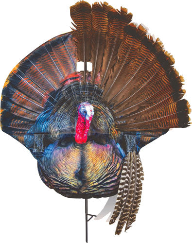 Montana Decoy Turkey Wiley - Tom