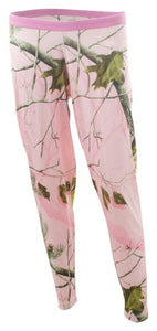 Medalist Womens Performance - Pant Level-2 Pink Camo 2xl