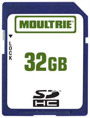 Moultrie Sd Memory Card 32gb -