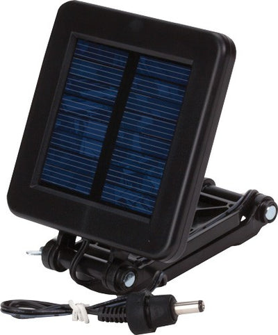 Moultrie Solor Power Panel - Deluxe For Any 6-volt Feeder