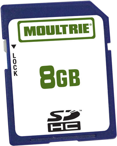 Moultrie Sdhc Memory Card 8gb -