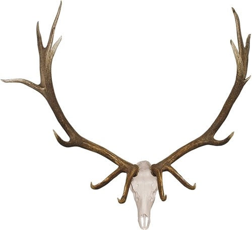 Mountain Mike's Elk Skull - Master Universal Kit