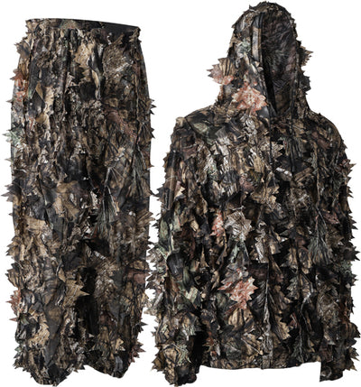 Titan Leafy Suit Mossy Oak Brk - Up Country S-m Pants-top