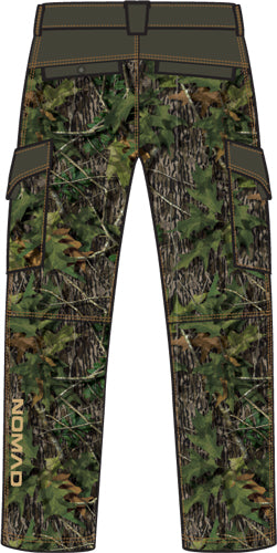 Nomad Pursuit Pant Mossy Oak - Shadowleaf Xx-large