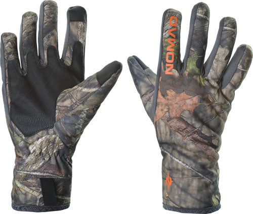 Nomad Harvester Glove Mossy - Oak Bu Country Small-medium