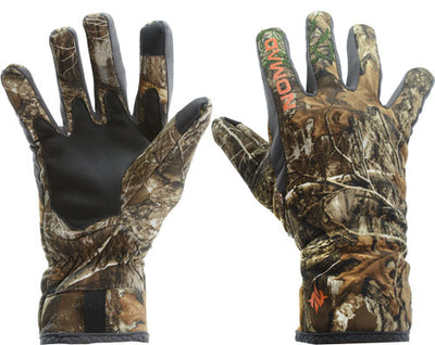 Nomad Harvester Glove Realtree - Edge Small-medium