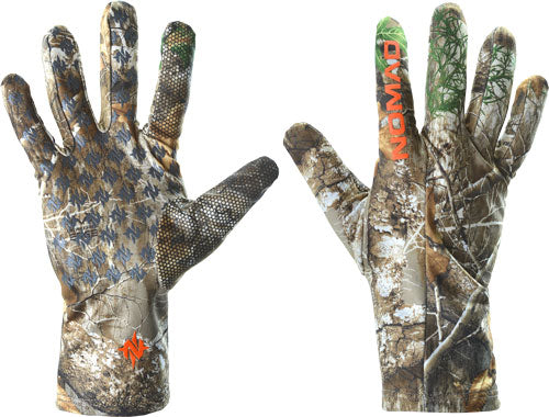 Nomad Liner Glove Realtree - Edge Small-medium
