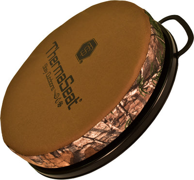 "Nep Seat Bucket Lid 360 Swivel - 1.5"" Cushion Rt-edge"