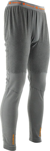 Nomad Cottonwood Baselayer - Legging Charcoal Grey X-large