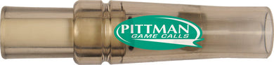 Pittman Game Calls Peckerwood - Pileated Woodpecker Locator Cl