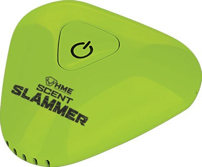 Hme Scent Slammer Ozone Air - Cleaner Portable Unit