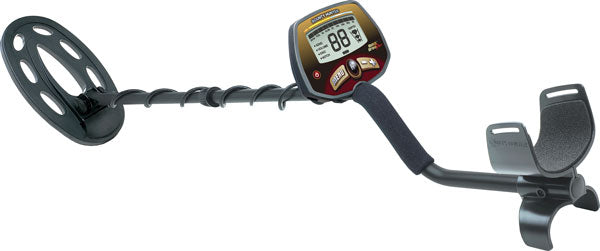 "Bounty Hunter ""quick Draw Pro"" - Metal Detector"