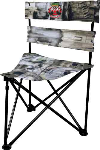 Primos Blind Chair Double Bull - Tri-stool