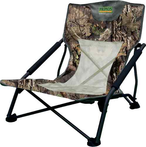 Primos Chair Turkey-predator - Wingman Mobu Country