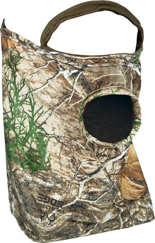 Primos 1-2 Face Mask Stretch - Fit Realtree Edge
