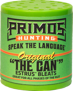 Primos Deer Call Can Style - The Original