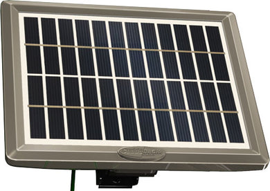 Cuddeback Cuddepower Solar - Kit For Gj& K-series