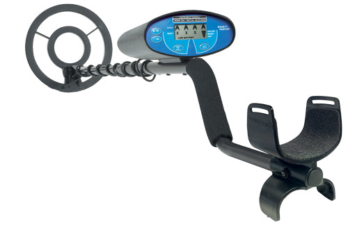 "Bounty Hunter ""quick Silver"" - Metal Detector"