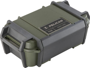Pelican Ruck Case X-large R60 - W-divider Black