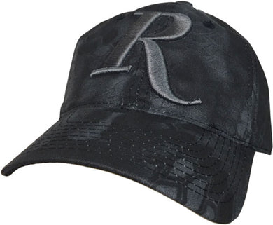 Remington Logo Kryptek Typhon - Camo Ball Cap Low Profile