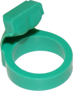 Rmhc #128 Conqueror Mouthpiece - Green Replacement Tongue