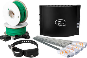 Sportdog In-ground - Rechargeable Fence System